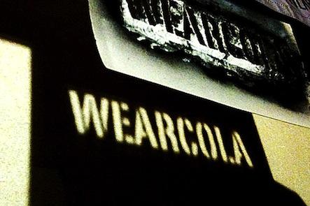 WEARCOLA